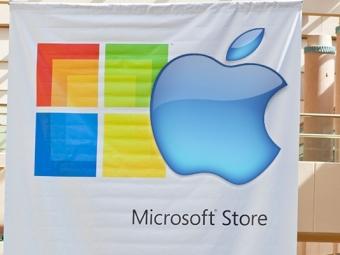 Крупнейшие американские IT-компании вывели вофшоры $69 млрд в2014 году