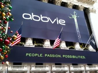 AbbVie приобретает компанию Pharmacyclics