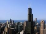 ВСША выставлен напродажу чикагский небоскреб Sears Tower