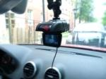 Регистраторы водителей могут подключить кгородской системе видеонаблюдения