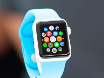 BMW иFacebook работали всекретной лаборатории Apple, чтобы разработать свои приложения для Apple Watch