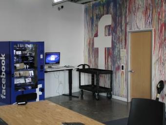 Facebook удалит лайки неактивных пользователей состраниц компаний