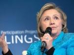 Бывший госсекретарь США Хиллари Клинтон могла нарушить закон оведении деловой переписки представителями власти
