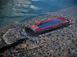 Apple планирует сделать водонепроницаемой свою продукцию