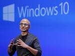 Microsoft: Полтора миллиарда пользователей обеспечат успех Windows 10
