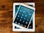 Скоро выйдет всвет новое поколение iPad mini 4