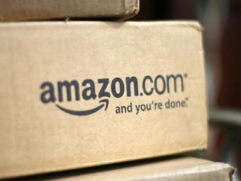 Американский ритейлер Amazon вышел вКитай, открыв магазин наплощадке Alibaba