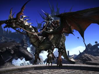 4 видео Final Fantasy 15— геймплей Episode Duscae, скриншоты