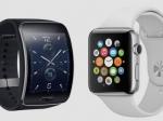 Насегодняшний день Samsung является крупнейшим производителем умных часов нарынке