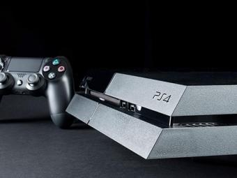 Предварительная информация обобновлении прошивки PS4 доверсии 2.50