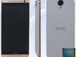 Фото ихарактеристики HTC One E9
