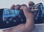 Слухи: Samsung патентует гибкий смартфон изотдельных элементов