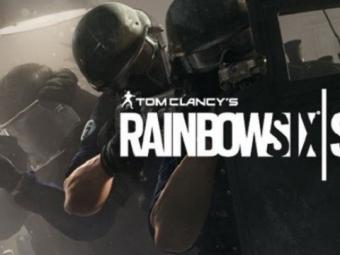 Видео анонса альфа-теста Tom Clancy's Rainbow Six: Siege