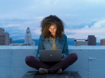 Новый MacBook отApple Inc