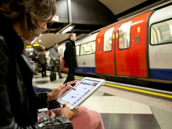 Wi-Fi появится навсех новых станциях московского метро