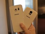 Galaxy S6 и Galaxy S6 Edge — Samsung превзошла себя