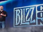 BlizzCon— мероприятие пройдет 6-7ноября