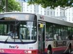 Фекальный автобус готовится кпервому путешествию— Впуть-дорогу