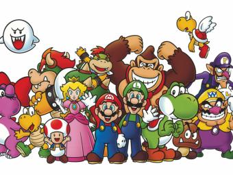 Nintendo иDeNA будут вместе выпускать мобильные игры