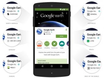 Приложения вGoogle Play будут проходить предварительную модерацию