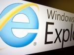 Microsoft отказывается отInternet Explorer