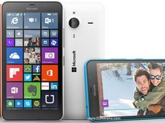 Слухи: Китайский вариант Microsoft Lumia 640 XLсболее мощными характеристиками