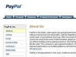Платежная система PayPal будет доступна и россиянам