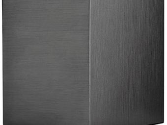 X2 Products презентовала корпус Cube Max изалюминиевого сплава