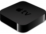 Приставка AppleTV выйдет летом