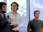 Белый дом нанял бывшего технического директора Facebook
