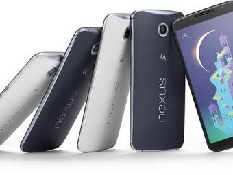 Новый смартфон Nexus выпуститLG