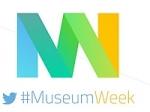 Twitter запускает всемирную музейную акцию MuseumWeek