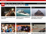 Роскомнадзор разрешил американскому CNN вещать вРоссии— СМИ