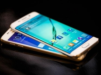 Samsung Galaxy S6 иS6 Edge можно предзаказать вРоссии
