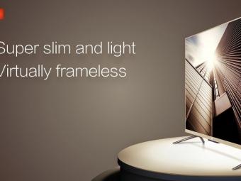 Xiaomi представила 40-дюймовый MiTV 2 за $322