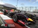 Компания Codemasters анонсировала выход гоночного симулятора F1 2015