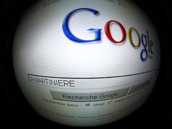 «La Martiniere» разрешило Google оцифровывать книги