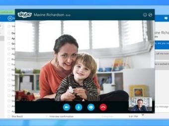 Microsoft приглашает ктестированию веб-версии Skype