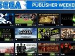 ВSteam проходит распродажа игр Sega