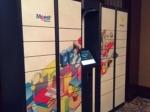 Pay&Go совместно с«Мист-Экспресс» запускает украинскую сеть почтаматов Poshta.ua