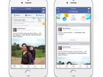 Facebook предлагает вспомнить каждый день «социальной» жизни