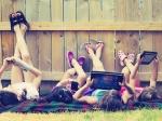 Дети проводят заэкранами гаджетов более шести часов всутки— Ученые