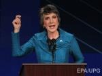 Экс-глава Hewlett-Packard Карли Фиорина хочет стать кандидатом впрезиденты США