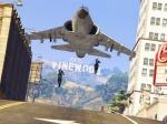 Новая порция скриншотов PC-версии GTA V