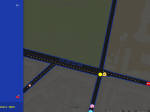 ВGoogle Maps можно сыграть вPac-Man