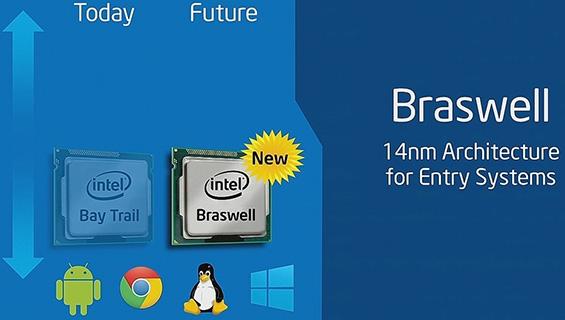 Intel выпустила новые чипы Core i3 иPentium поколений Haswell иBroadwell