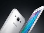 Компания Samsung готовит выпуск смартфона Galaxy J7