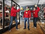 Неперелетные Angry Birds. Компания Rovio неменяет планов поРоссии