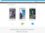 Apple стала крупнейшим продавцом смартфонов вКитае