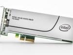 Intel анонсировала серию SSD 750
